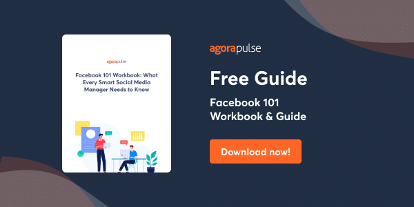 Download your free Facebook guide and workbook!