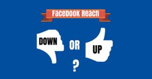 Facebook Reach blog link
