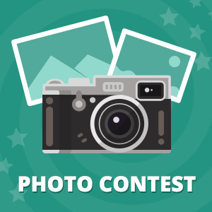 Facebook Photo Contest on timeline