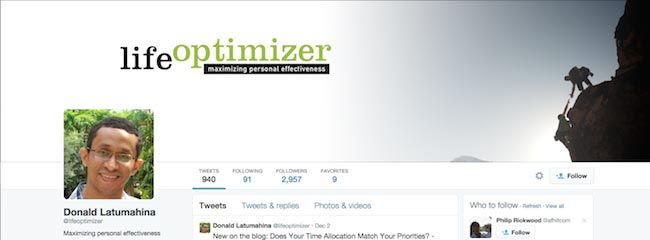 Example of good header image 2