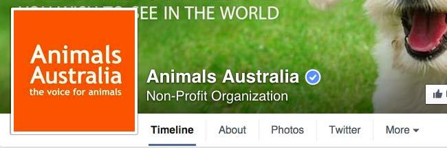 Animals Australia