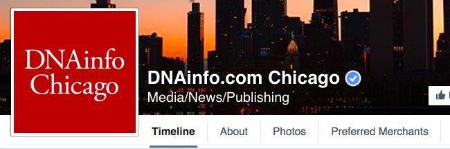 DNAinfo.com Chicago