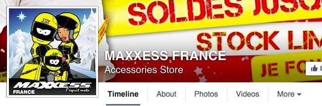 MAXXESS FRANCE