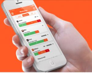 Weekdone Team Management software