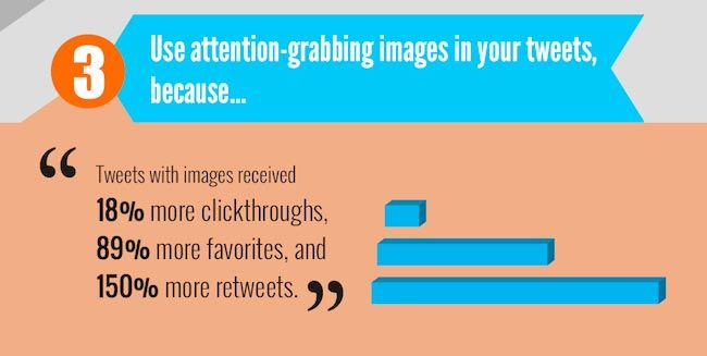 use attention on twitter