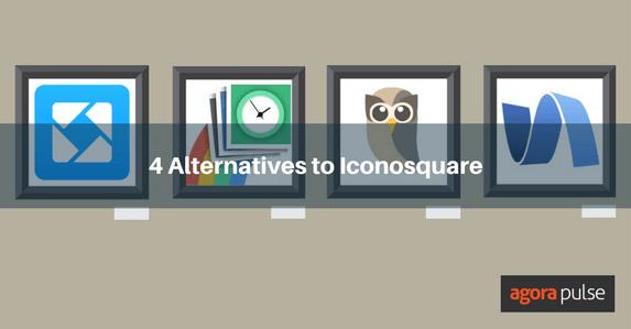 iconosquare alternative
