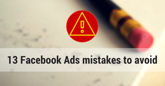 13-ads-mistakes-to-avoid