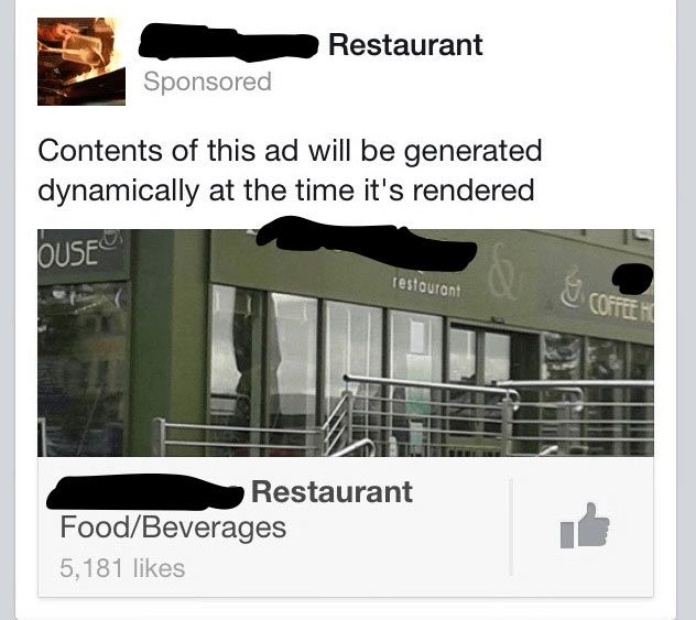 preview dynamic ads