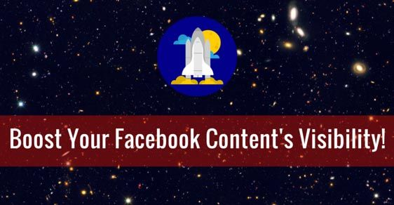 3 Strategies To Increase Your Organic Reach on Facebook and Give Your Content More Visibility And Engagement