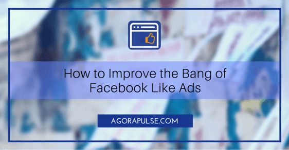 facebook like ads