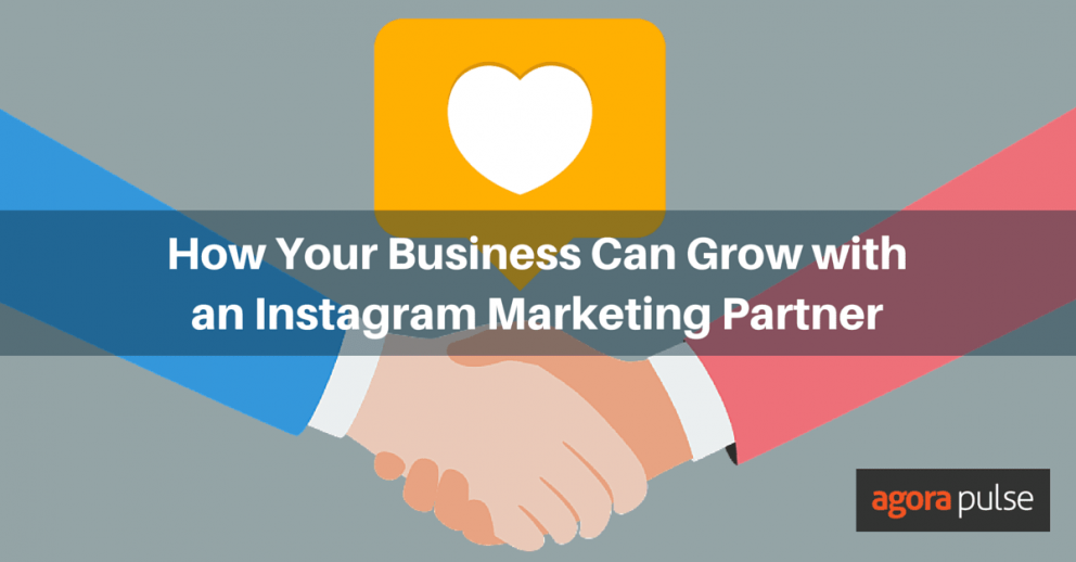 Instagram Marketing Partner