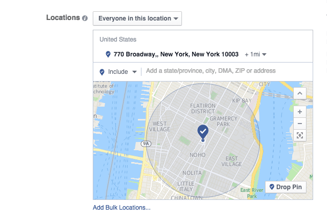 How to promote a business to local customers on Facebook