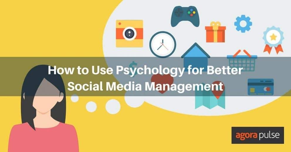 Psychology of Social Media