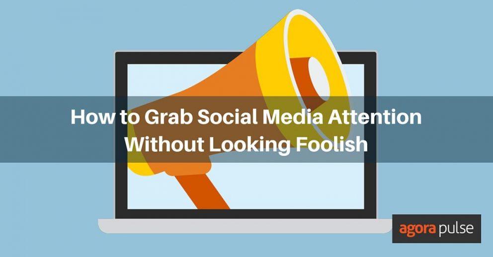 Social Media Attention