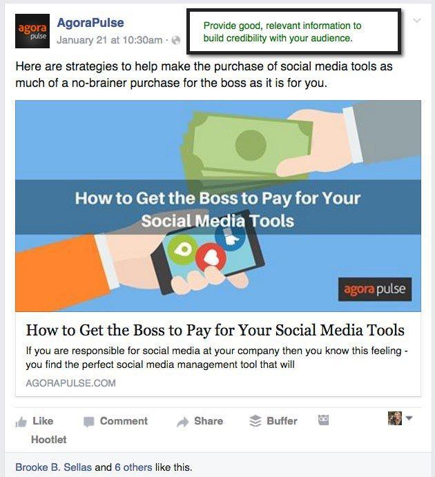 Social Media Best Practices 1