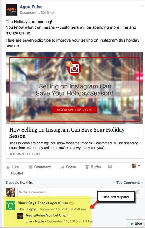 Social Media Best Practices 6