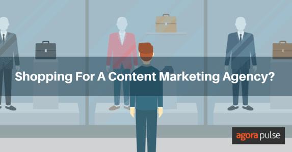 content marketing agencies