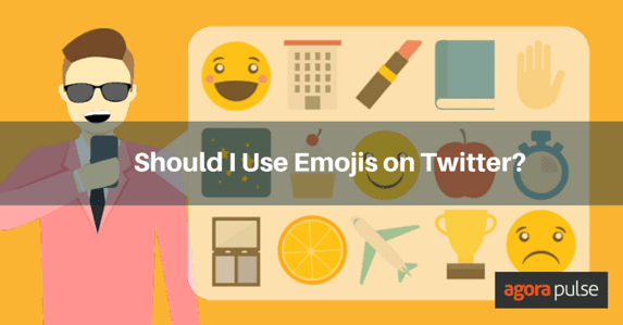 emojis on Twitter