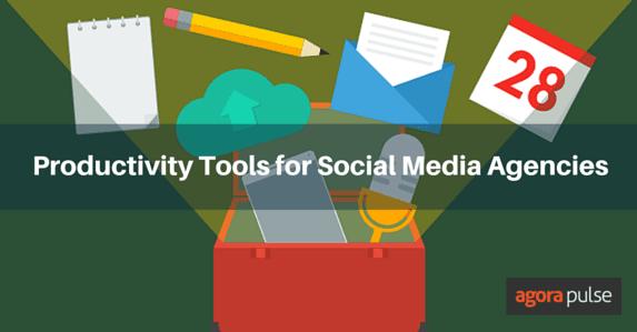 Productivity Tools Agencies