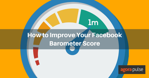 improve your facebook