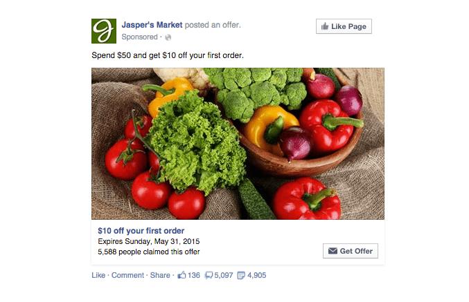 facebook ads aren't performing