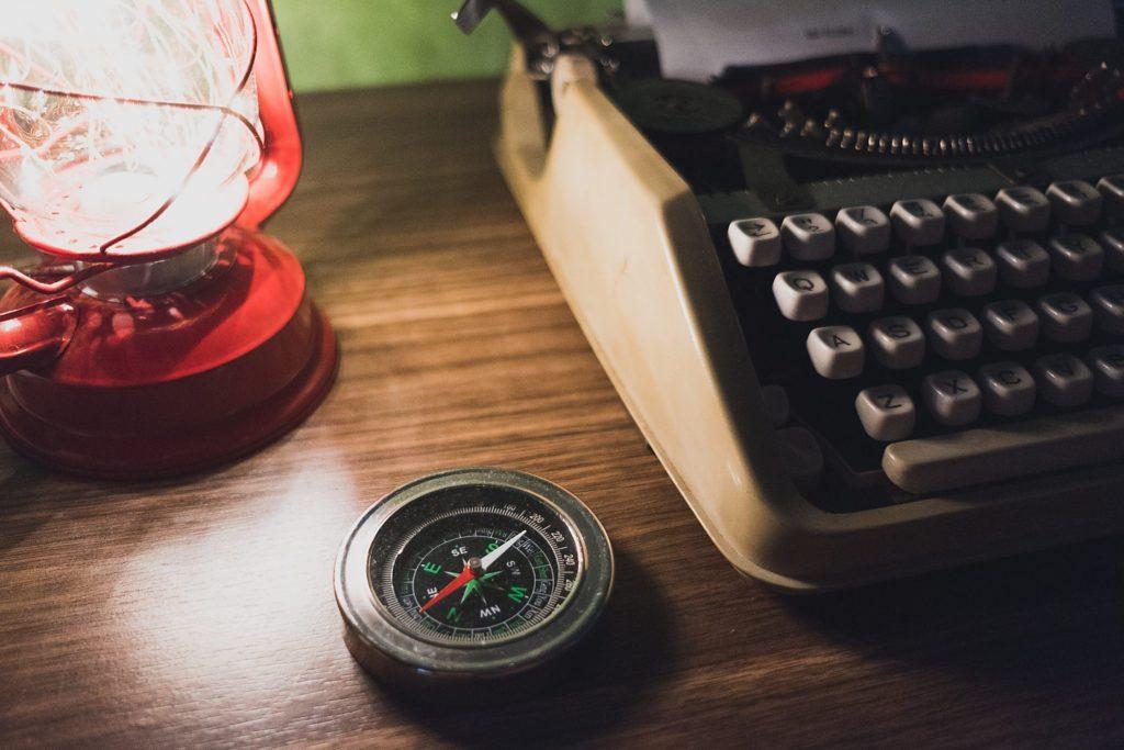 write like hemingway. update those old evergreen posts.