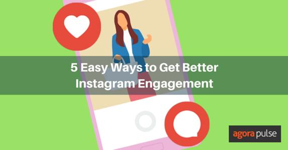better instagram engagement