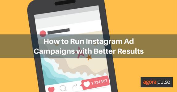 instagram ad campaigns