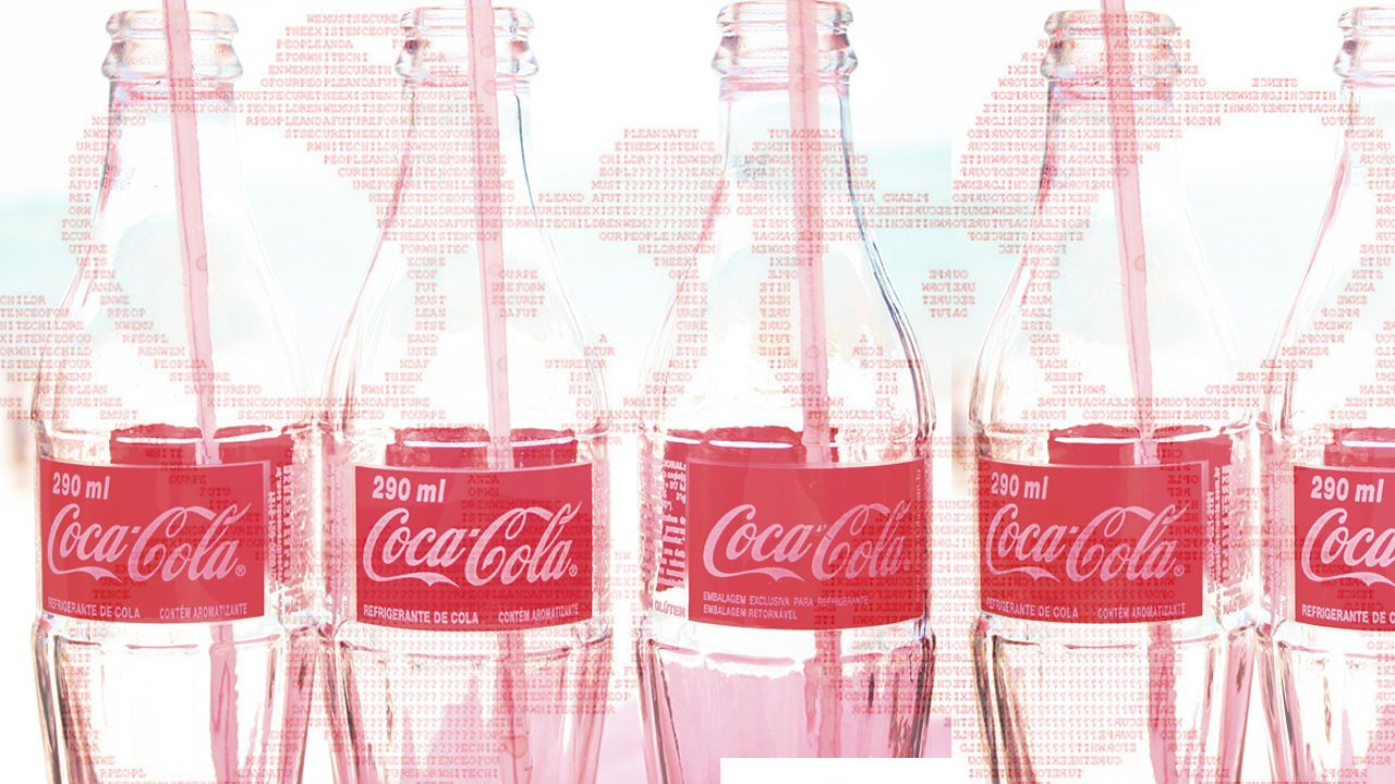 coca-cola had a fail with automated tweets