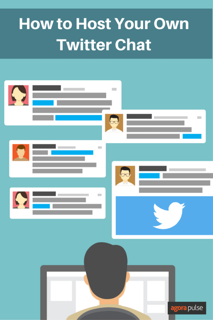 How to host a Twitter Chat that people will love.