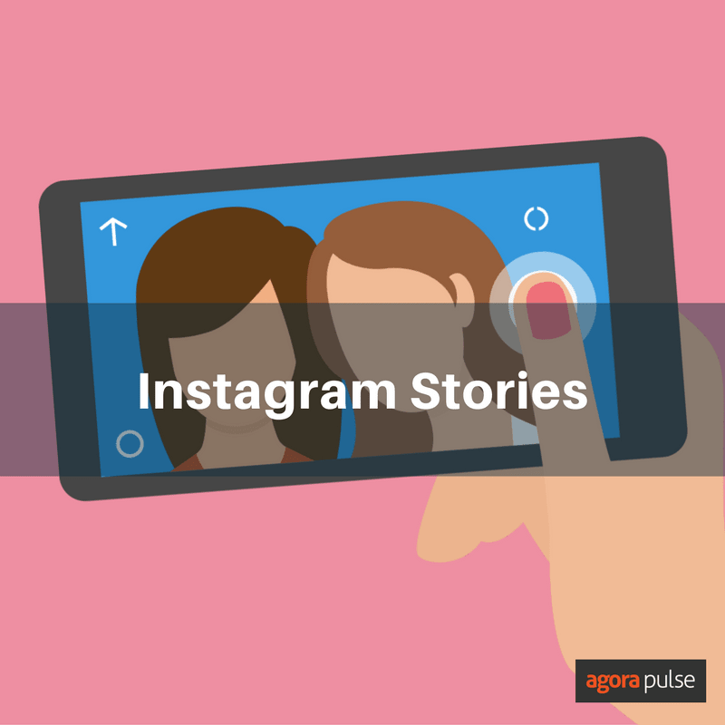 3 reasons why you should start using Instagram Stories.