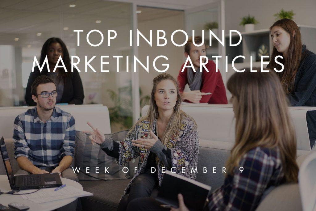 marketing roundup blog