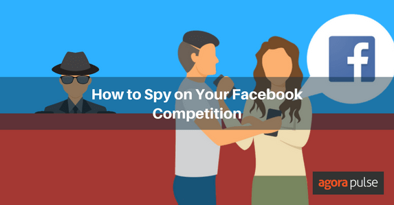 spy facebook competition