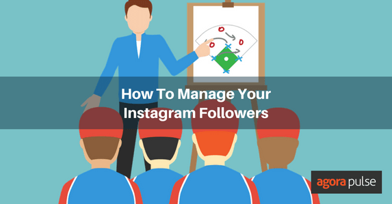 manage your instagram followers