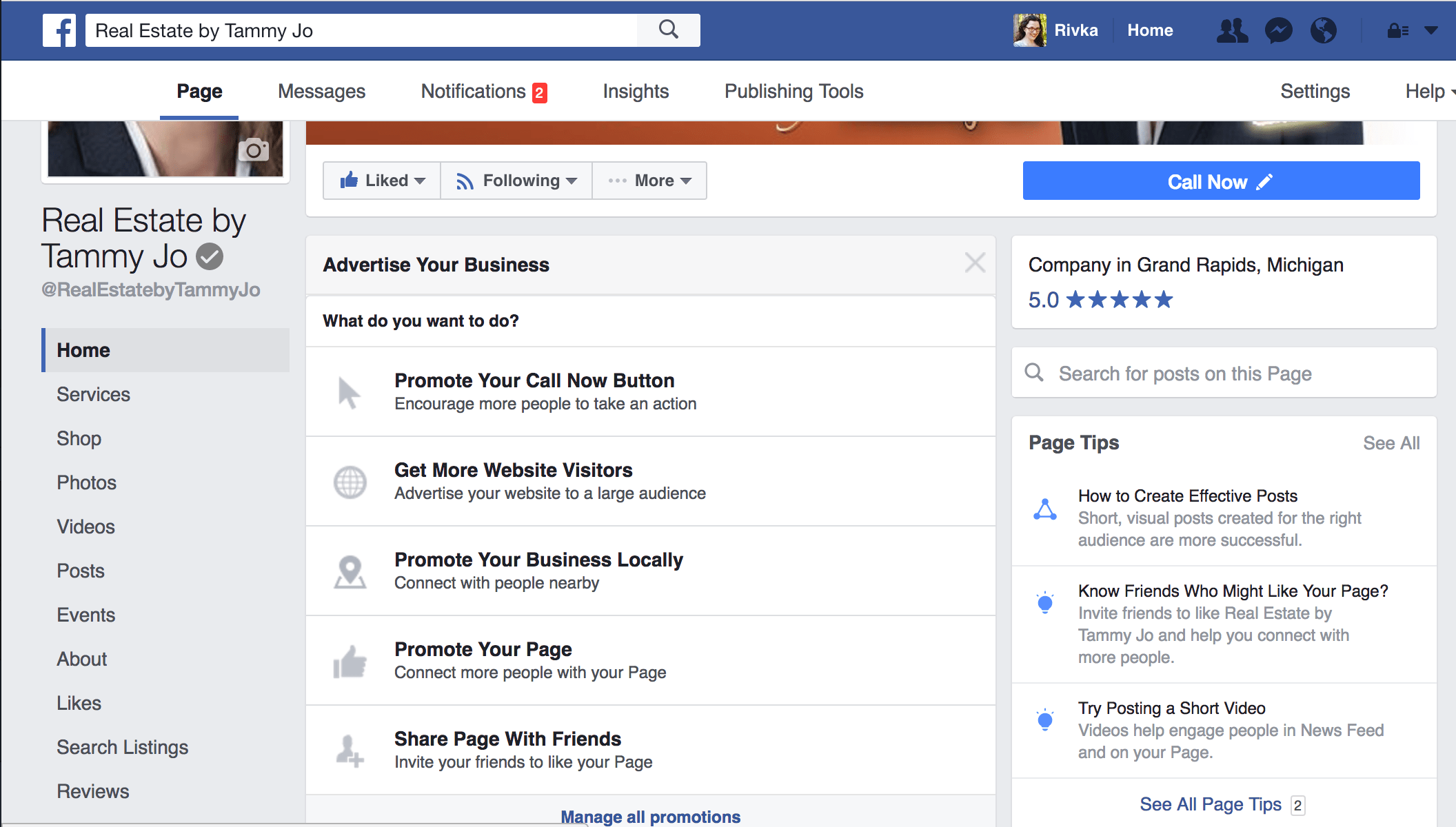 New Options for Advertising Post Types on Facebook