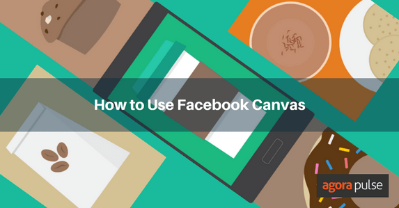 Facebook Canvas tips