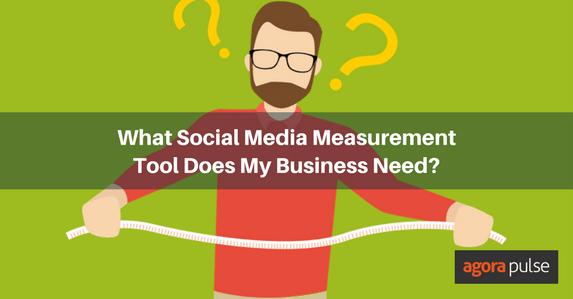 social media measurement tool