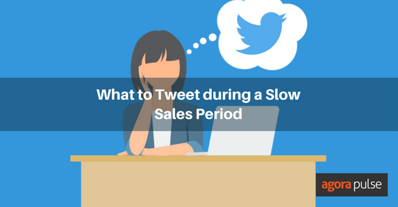 twitter for sales