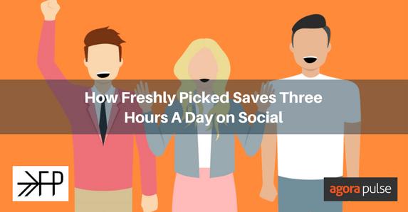 save time on social media