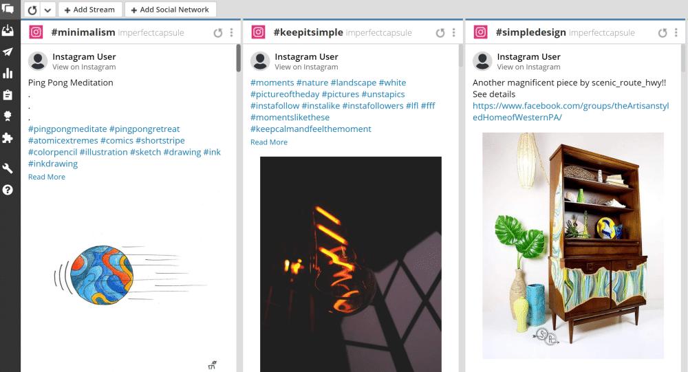 instagram hashtags hootsuite
