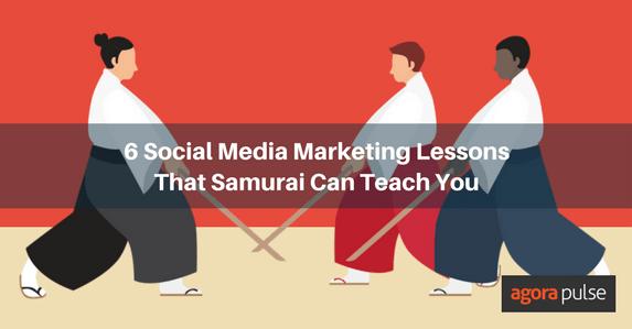 samurai social media marketing lessons