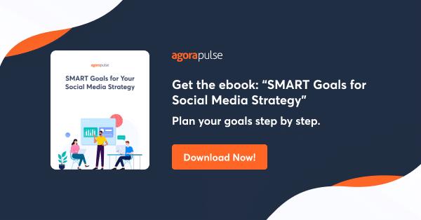 get a free social media strategy ebook