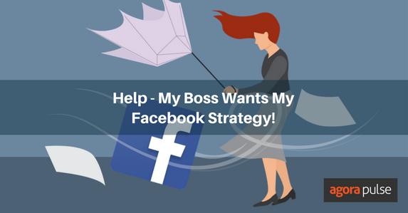 Facebook Strategy Help