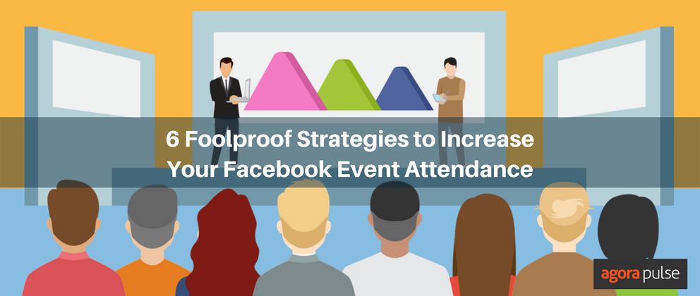 Facebook Event attendance