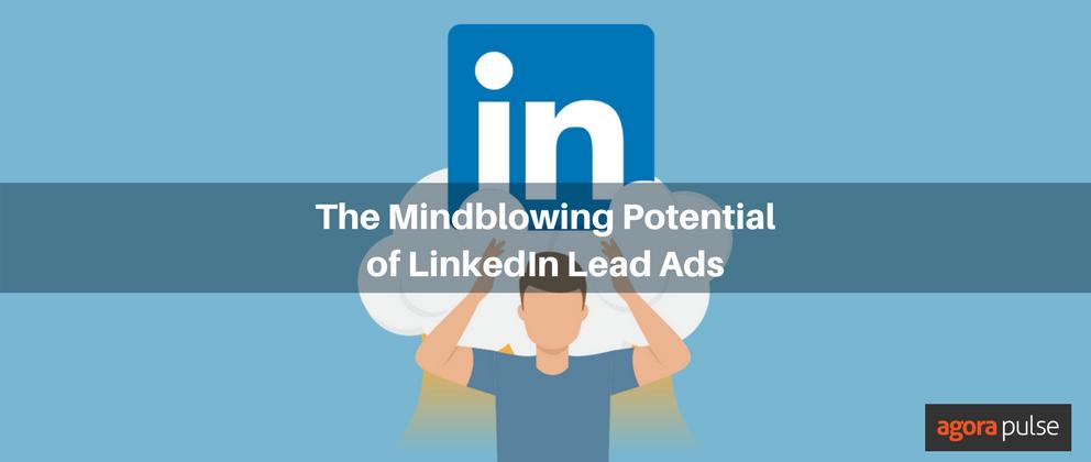 LinkedIn Lead Ads