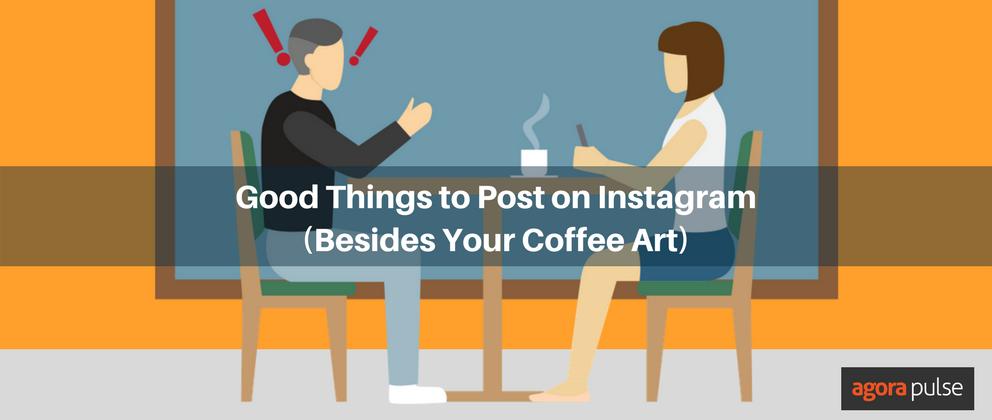 good things post instagram