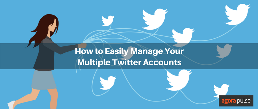 manage your multiple twitter accounts