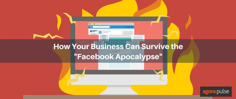 Facebook Apocalypse