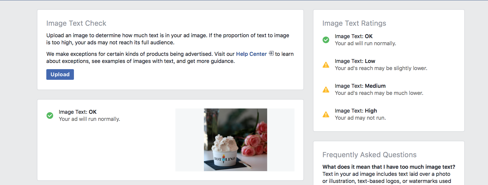 Facebook Ads troubleshooting