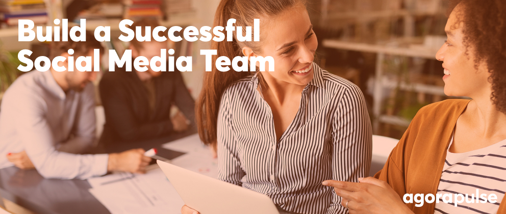 header image of social media team article